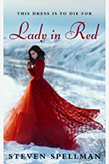Lady in Red: This Dress is to Die For Kindle Edition