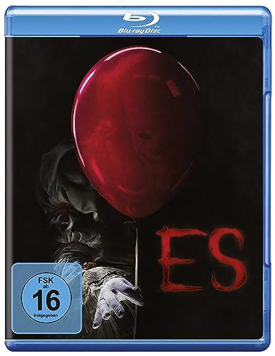 Stephen King's ES (2017)