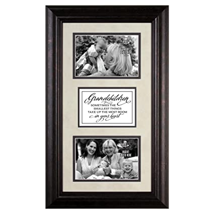 Amazon.com: Grandchildren Take Up the Most Room in Your Heart 18x11 ...