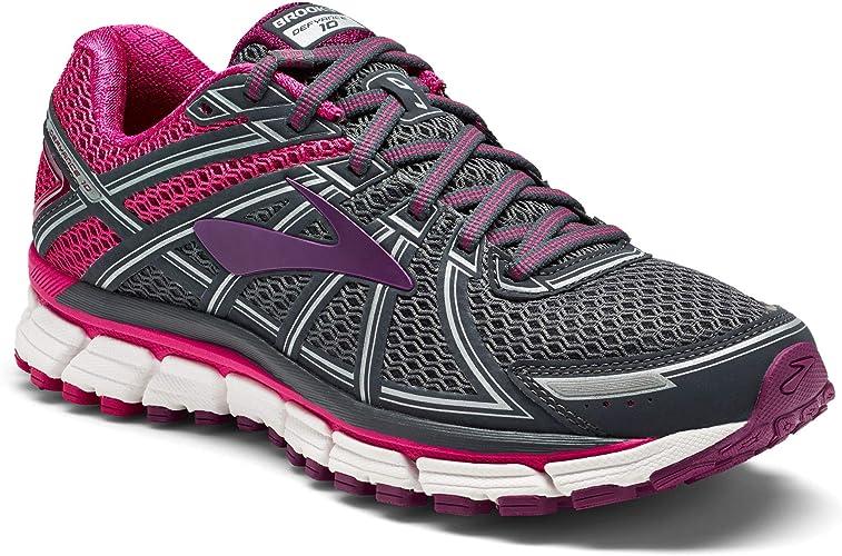Brooks Defyance 10, Zapatillas de Running para Mujer: Amazon.es ...