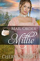 Mail Order Millie (Widows, Brides, and Secret Babies Book 1) Kindle Edition