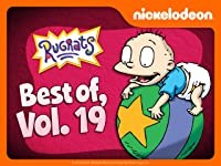 Rugrats Volume 19: Tommy, Chuckie, Angelica - Amazon com