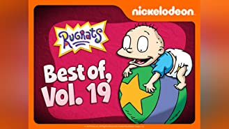Rugrats Volume 19
