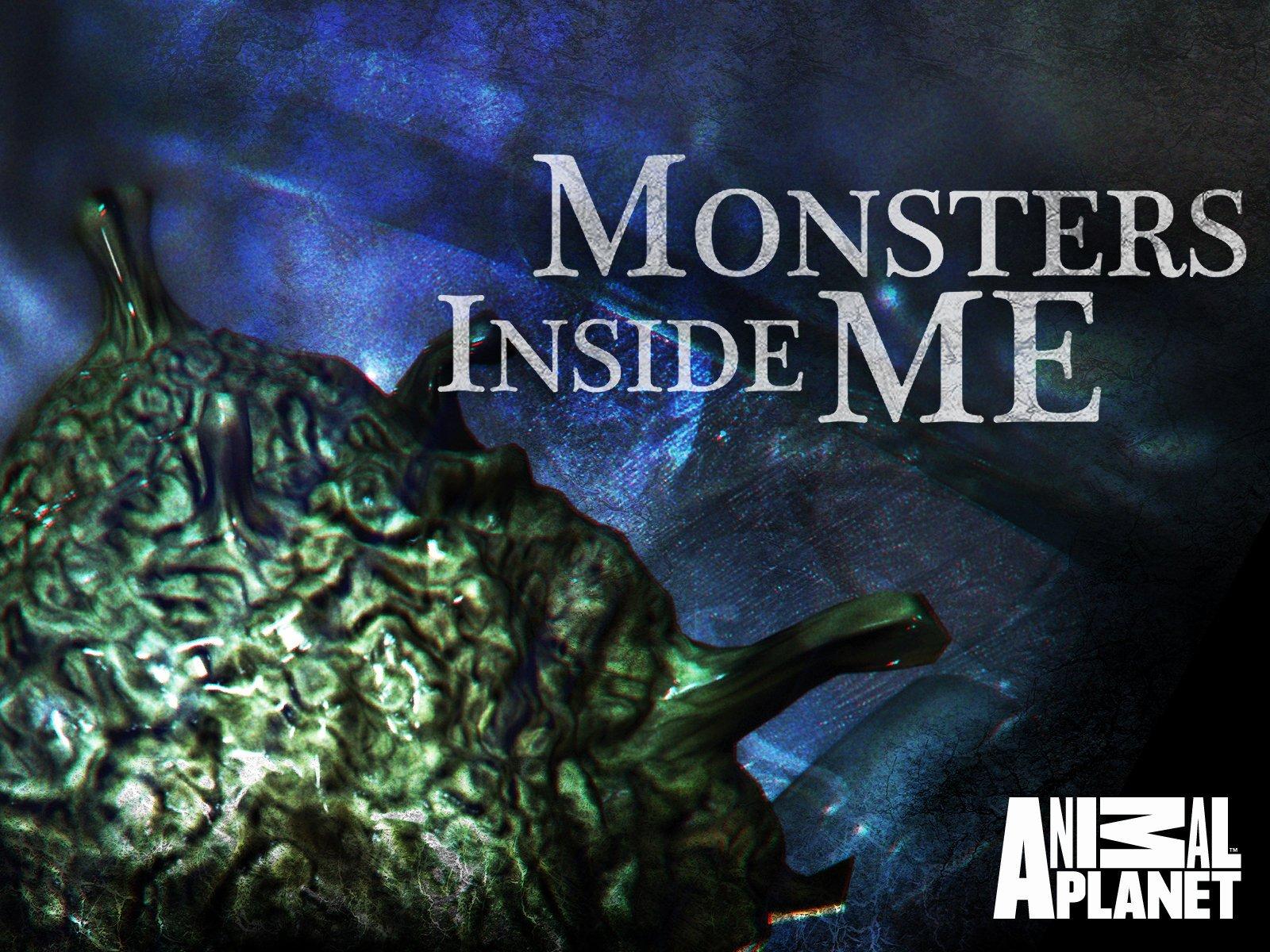monsters inside me breeders