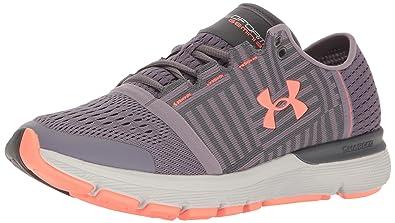 Running Armour Shoes 3 Gemini Women's Speedform Stringata Under XFdS7xPwqP