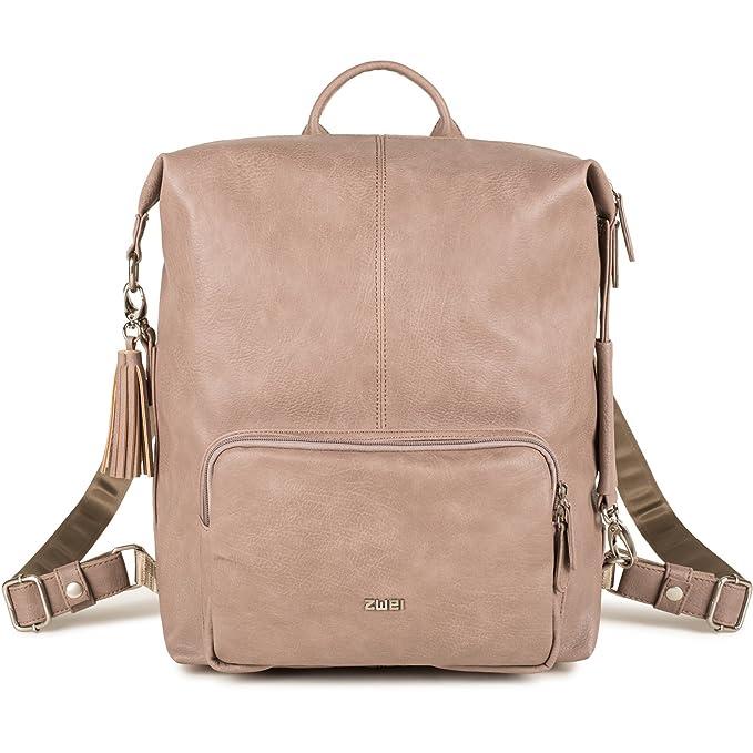 12b7510c4f030 zwei Conny CYR20 Rucksack Tasche 35 cm Black  Amazon.de  Koffer ...