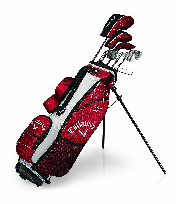 Callaway 40649030708 - Juego completo de palos de golf ...