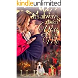 It's Always Been You and Me (Wedding Planners Book 3)