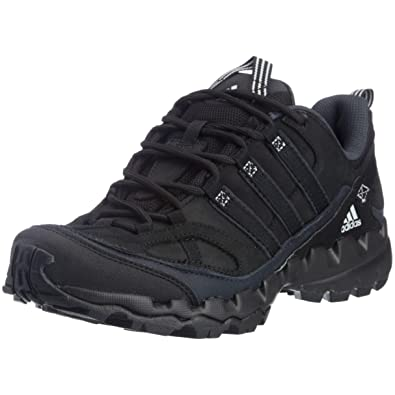 1 Wanderschuhe Ax Herren Outdoorschuhe Trekkingschuhe Adidas Leather WDYE2H9I