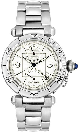 Cartier W31037H3 Hombres Relojes