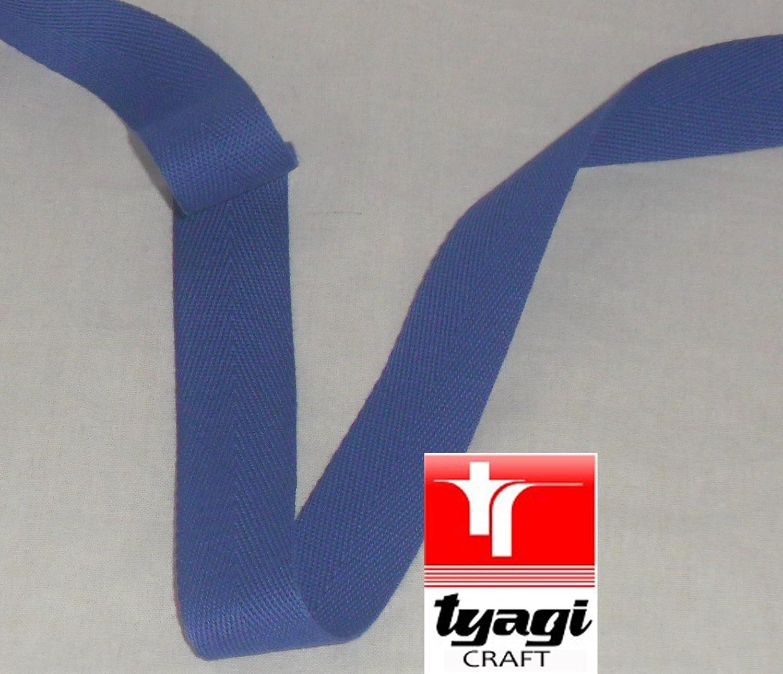 30 mm de algodón cinta de espiga cinta tienda Upholestry bolsas ...