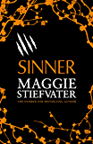 Sinner (The Wolves of Mercy Falls Series Book 4)