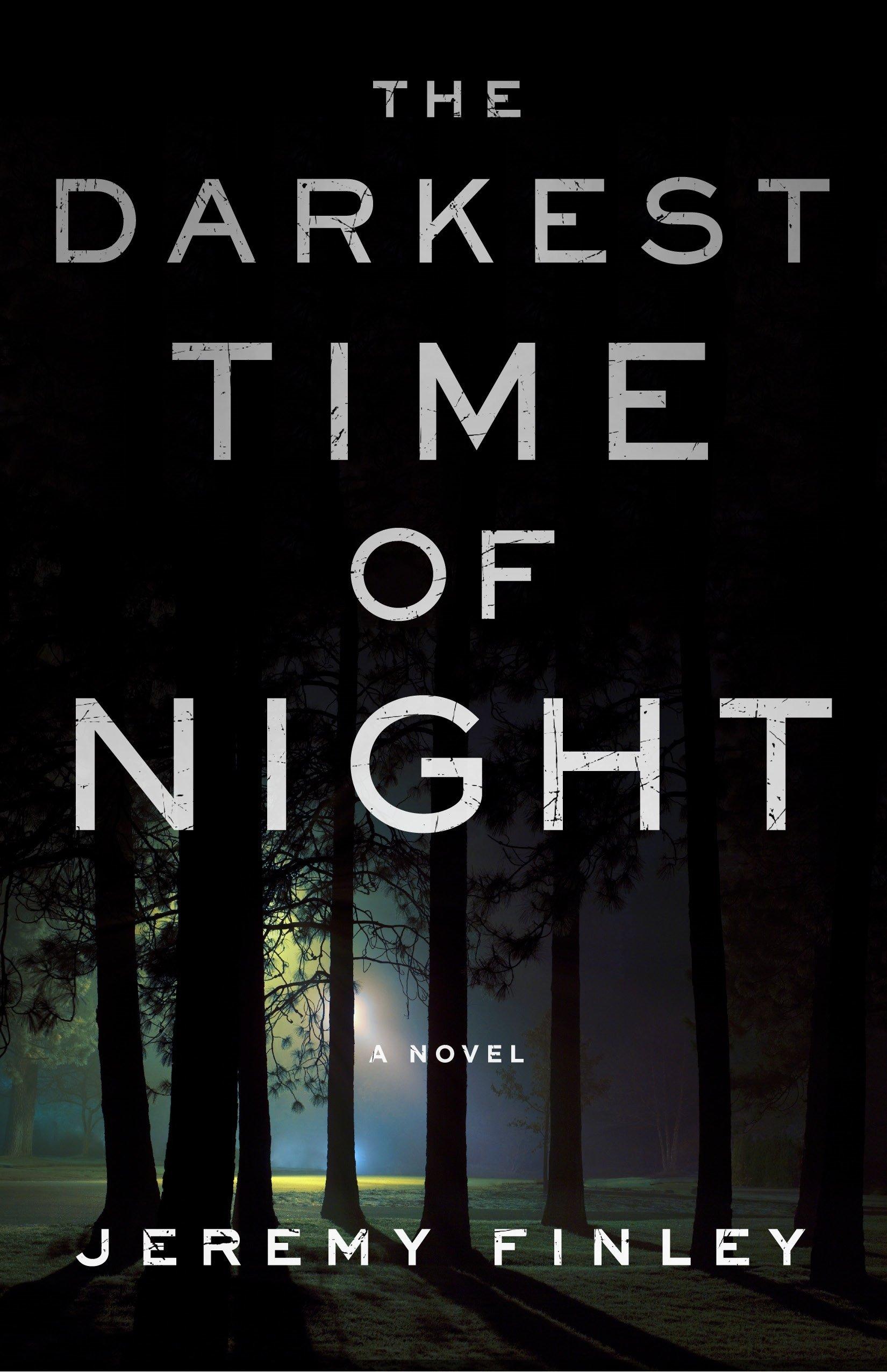 The Darkest Time of Night: A Novel ebook