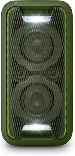 Sony Gtk Xb5 One Box Party Sound System 200w Output Extra Bass Bluetooth Nfc Light And Dj Effects Mp3 Hifi