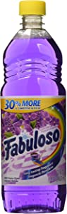 Fabuloso All Purpose Cleaner, Lavender, 22 Ounce(Pack of 3)