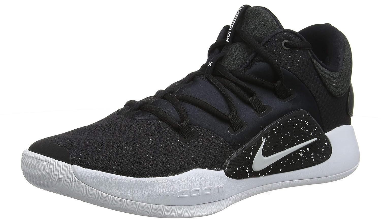 Noir (noir blanc 003) 42 EU Nike Hyperdunk X Faible, Chaussures de Fitness Homme