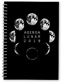 2020 Calendar and Planner: Lunisolar | Includes Lunar ...