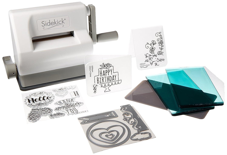 Sizzix Sidekick Starter Kit ON...