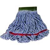 Rubbermaid Commercial Swinger Mop, Blue, FGC15206BL00