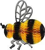 Beistle 55714 Tissue Bee, 8-Inch