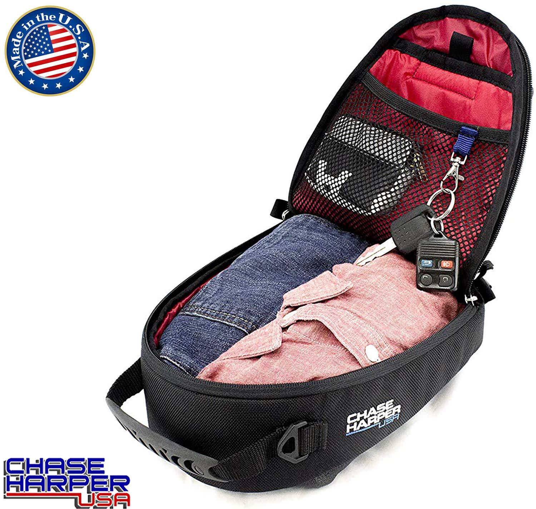 Chase Harper USA 450BCNW - Tankbag Strap Mount by Chase Harper USA