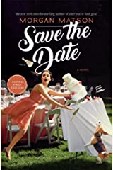 Save the Date Hardcover