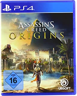 Assassin\'s Creed Odyssey - Standard Edition - [PlayStation 4 ...