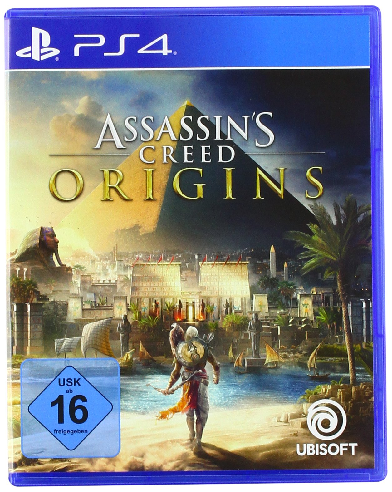 Assassin's Creed Origins - [PlayStation 4] product image