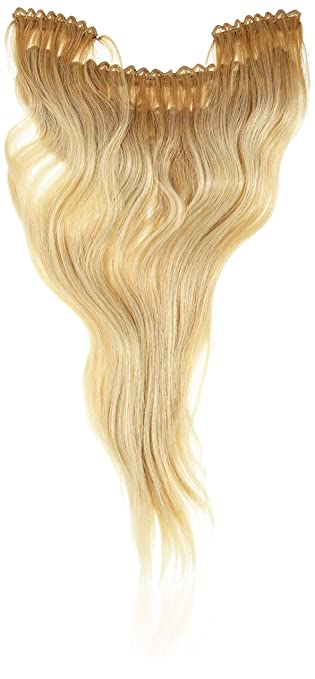 quite nice fashion huge selection of Amazon.com : Extension Balmain Clip-In Weft Amsterdam by ...