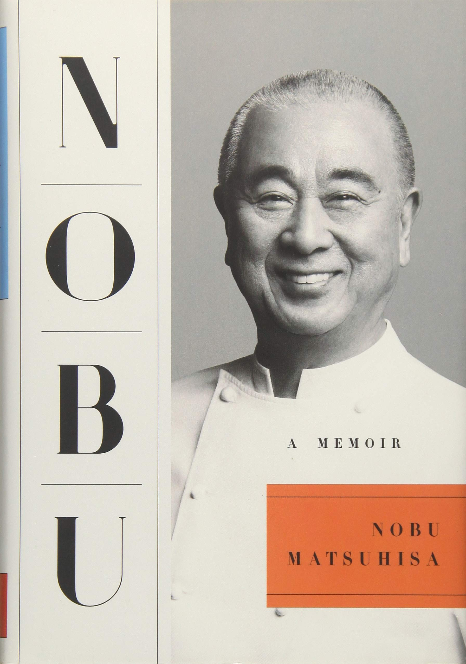 Nobu: A Memoir ebook