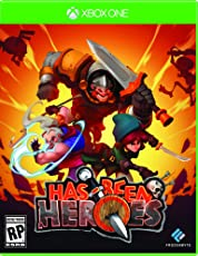 Has Been Heroes - Standard Edition - Xbox One