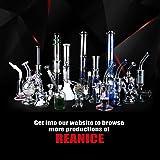 420BongGift (SKY B) Glass 14.5mm Height 29cm Water