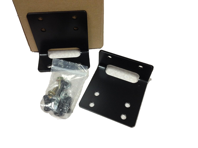 Amazon.com : 532437498 OEM Husqvarna Vertical Draw Bar Frame Kit ...