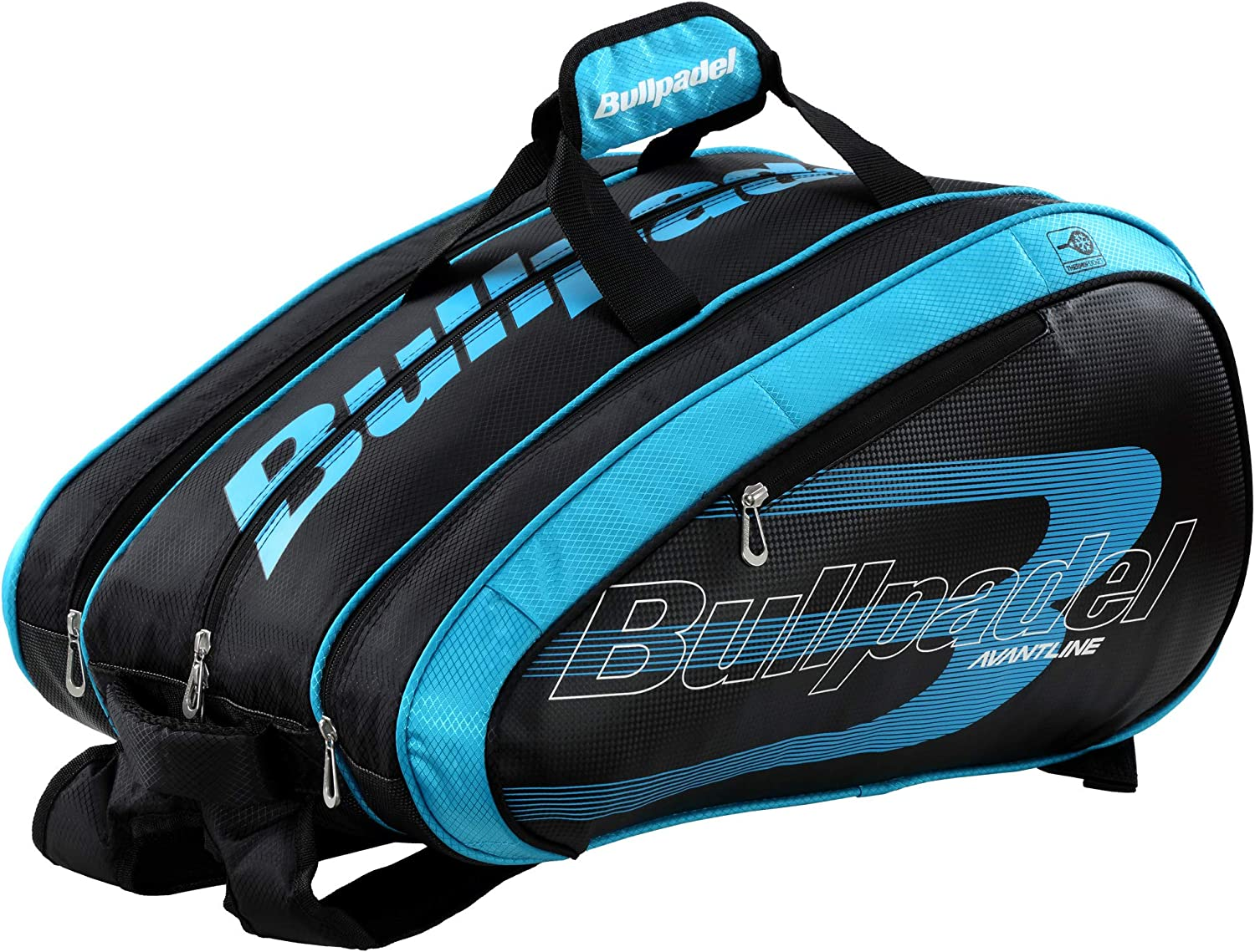 Bullpadel Paletero Avant S LTD Blue