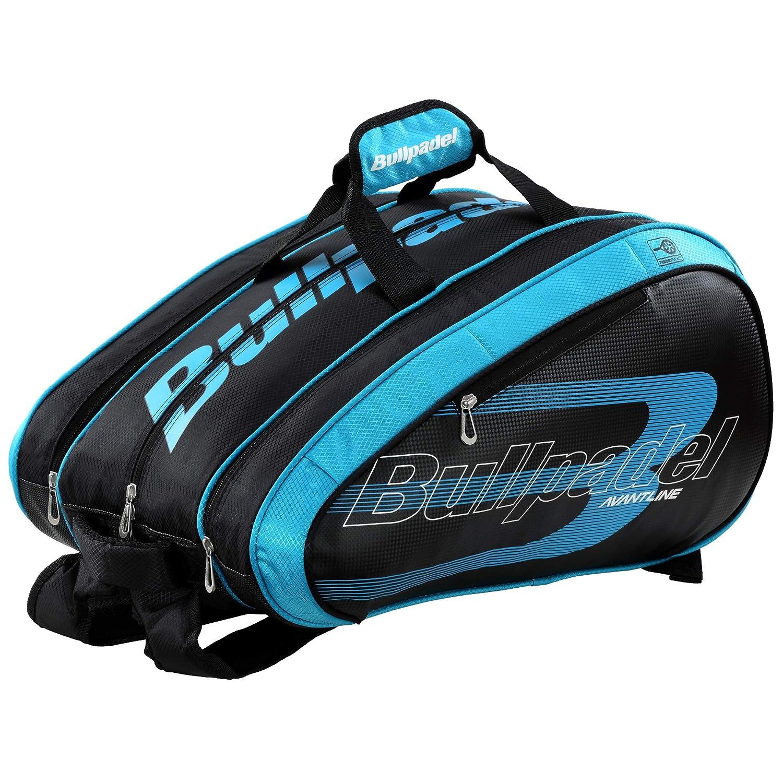 Paletero Bullpadel Avant S LTD Blue: Amazon.es: Deportes y ...