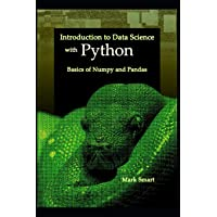 Introduction to Data Science with Python: Basics of