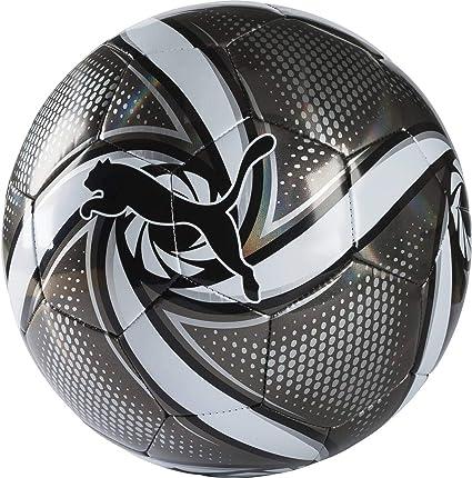 Puma Future Flare Ball Balón de Fútbol, Unisex Adulto, Black White ...