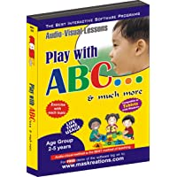 MAS Kreations Play with ABC…