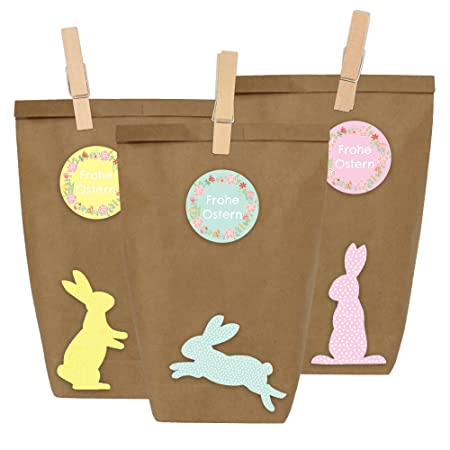 Papierdrachen 12 diy gift bags for easter to make and fill yourself papierdrachen 12 diy gift bags for easter to make and fill yourself do it yourself solutioingenieria Choice Image