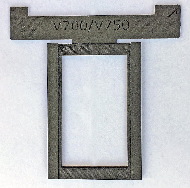 616/116 Film Holder for Epson Perfection V750/V700 film scanners