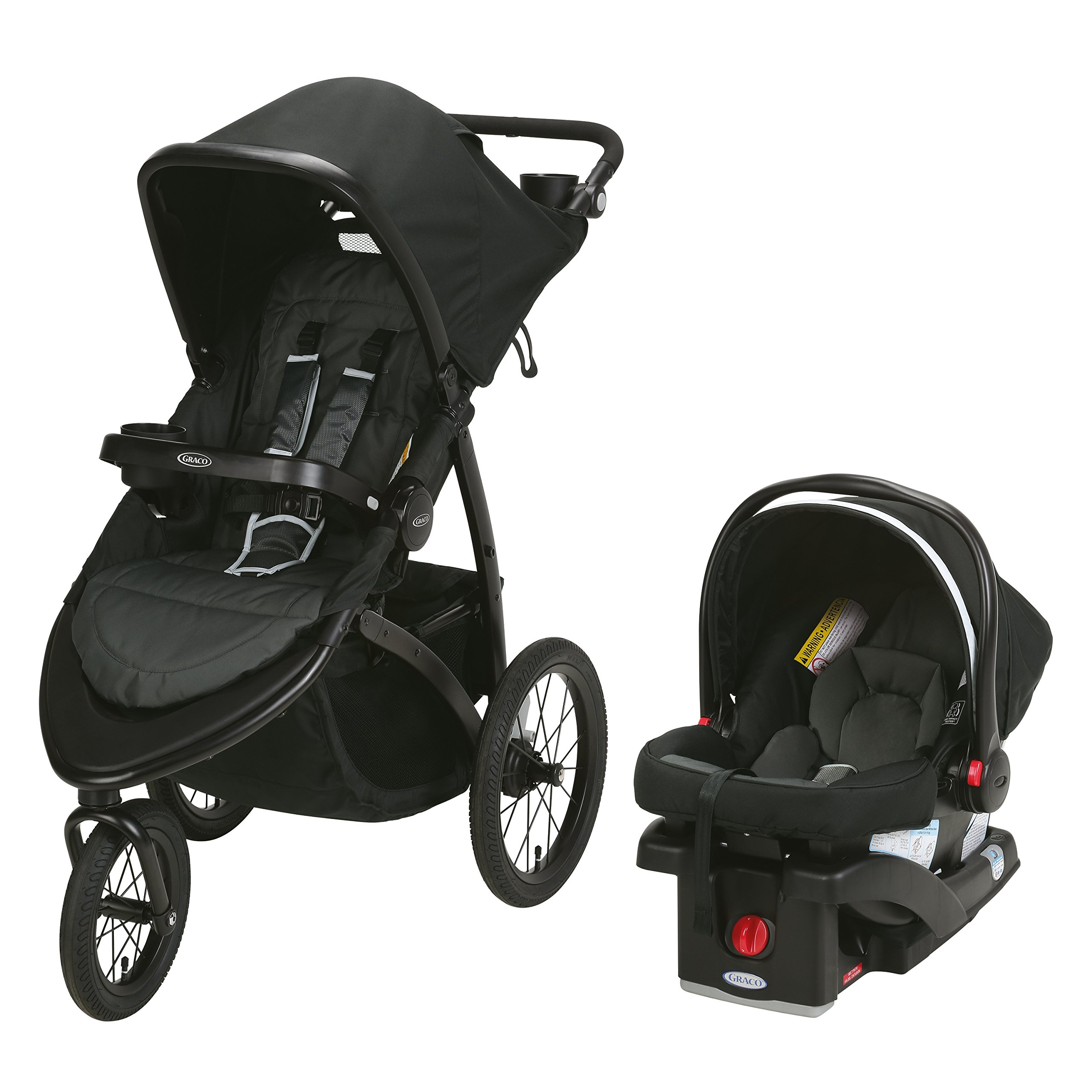 Graco Roadmaster Jogger Travel System, Spencer