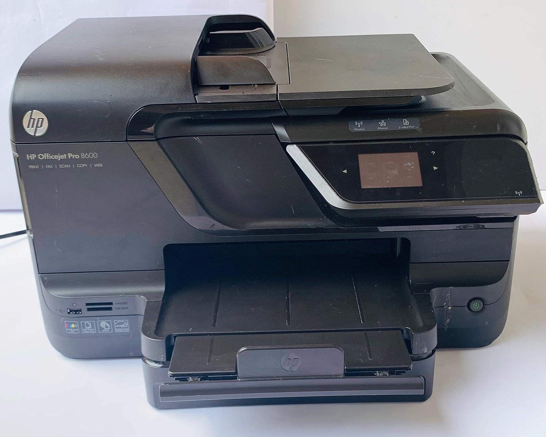 HP Officejet Pro 8600 E-All-in-one N911A