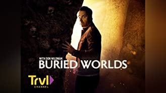 Buried Worlds with Don Wildman, Season 1
