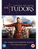 The Tudors - Season 4 [DVD]