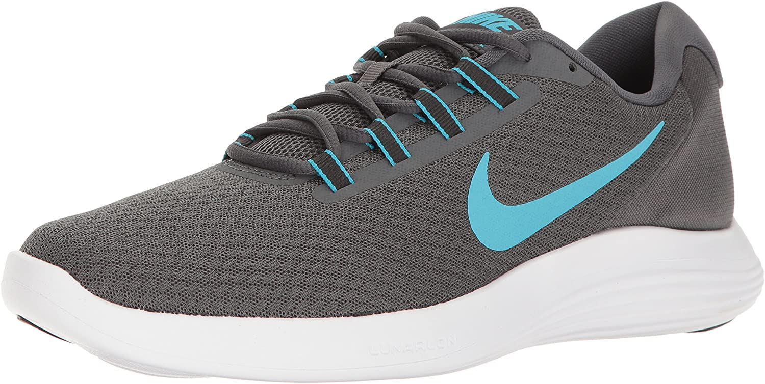 NIKE Men s LunarConverge Running Shoes