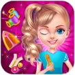 Tailor Shop Clothes Designer : be a fashion tailor or seamstress ! FREE kids game