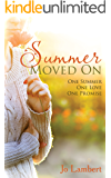 Summer Moved On (The South Devon Duo Book 1)