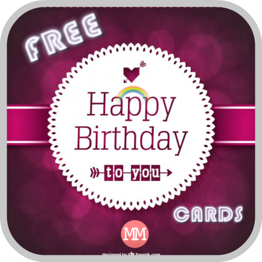 Amazon Free Happy Birthday Cards Appstore for Android – App for Birthday Cards