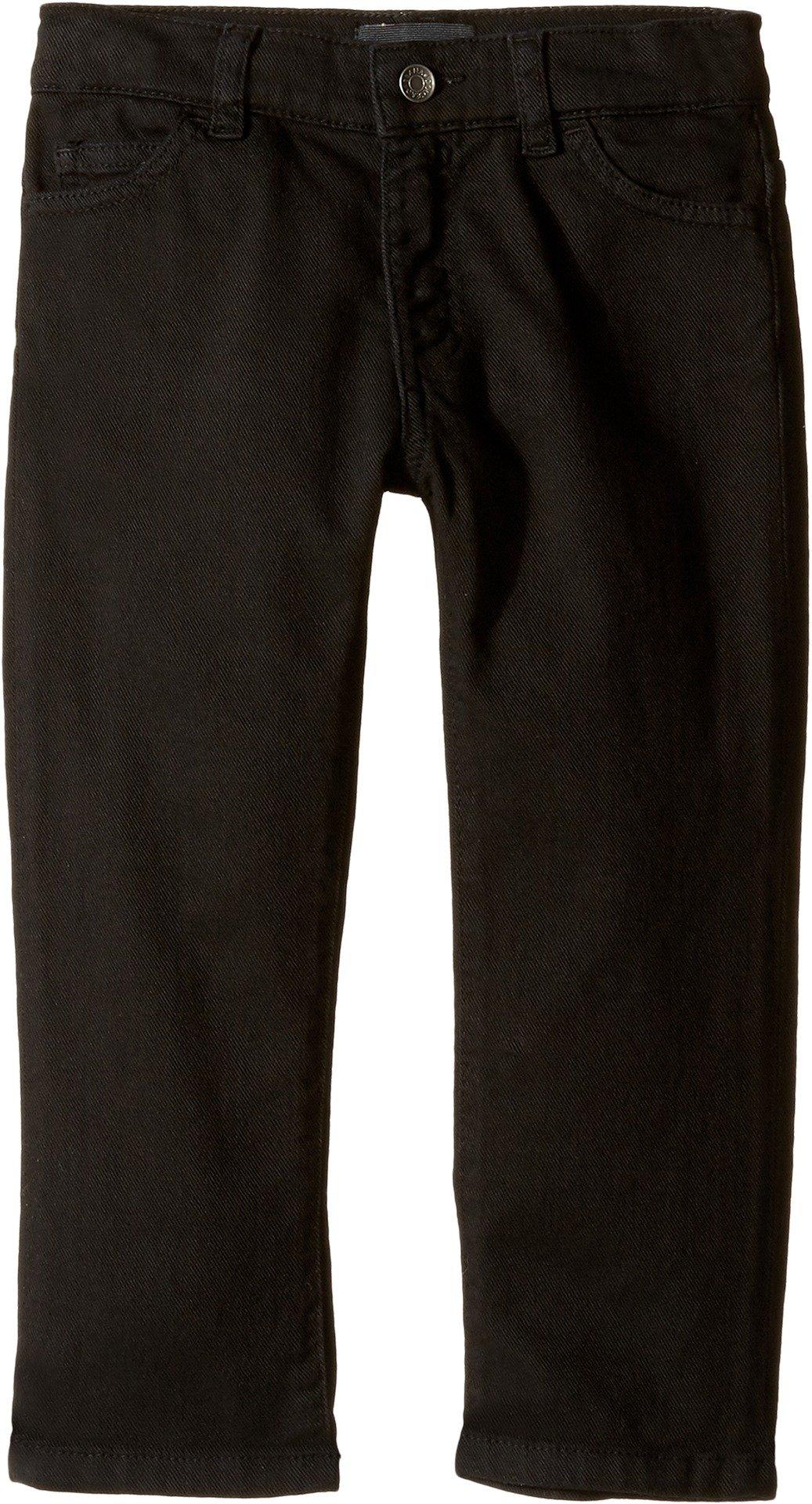 Dolce & Gabbana Kids Baby Boy's Stretch Jeans (Toddler/Little Kids) Black Jeans