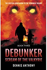 Debunker: Scream of the Valkyrie Kindle Edition